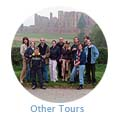 Other Tours by Blue Badge Tour Guide